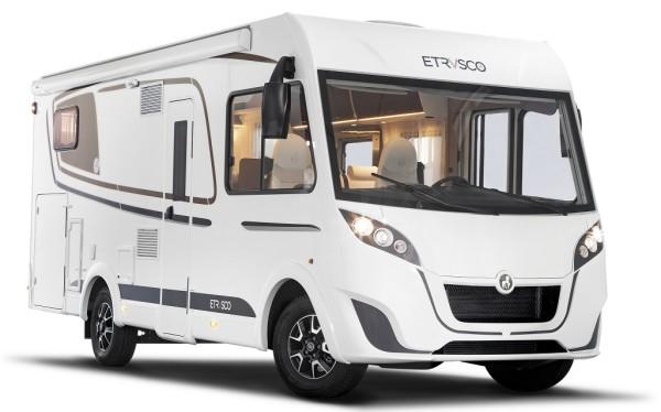 HY-Etrusco I 6900 SB Saison 2021