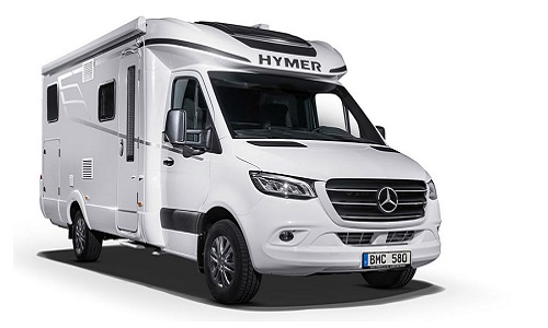 Hymer B MC T 680