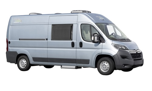 Roadcar VAN 601  Saison 2021